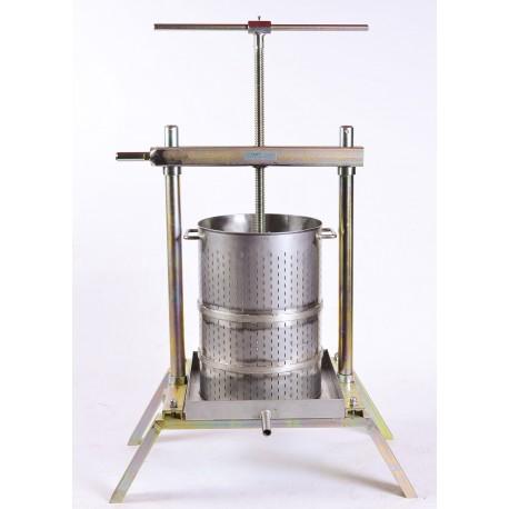 Pressoir 70 litres