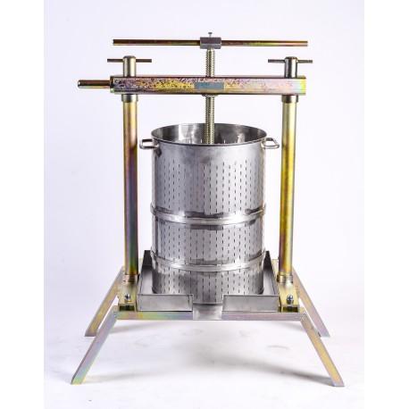 Pressoir à miel 70 litres