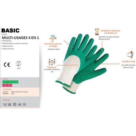 Gant Basic