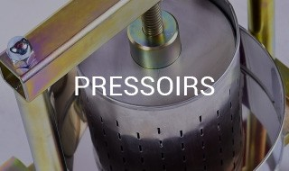 Pressoirs